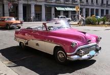 Cars I Like / by Christina Moore