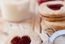 Cuisine saine : desserts et encas