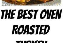 turkey...