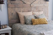 bed room / by LuAnn Natyshak