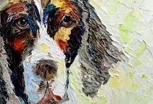 pet portraits by carrie jacobson / by carrie jacobson