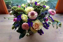 Flowers by Floristería Brisa / Flower arrangements