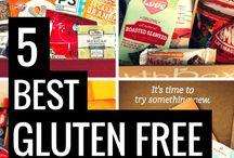 Gluten free news