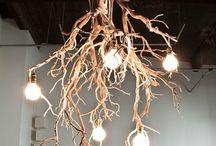 Luminaires originale