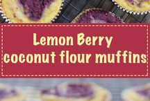 FOOD: Gluten Free Cup Cakes