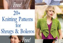 my favourite knits on the net for free