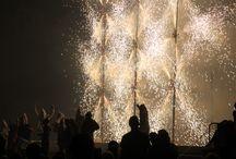 Fiestas y eventos en Xàbia