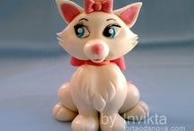 figurine gumpaste