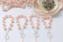 Bracciali e rosari