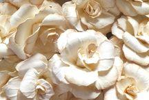 výroba květů