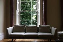 Interiors We Lust