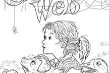 Charlotte's Web resources