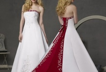 Ideas for my wedding renewal / For my wedding renewal in a couple of years