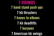 Crossfit2 / by Faith & Fitness
