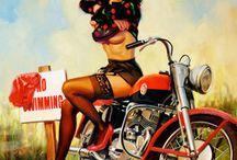 rides / by Jamie Haga