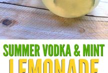 Best Recipes for Summer / These are the best recipes for summer. Pinning 2017 summer. These recipes are general recipes- desserts, meals, etc.