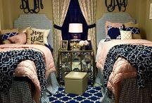 Caylea's Dorm