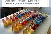 If the Shoe Fits: put your Best Foot Forward / by Karen Young
