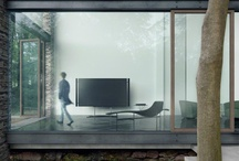 Televisions & Home Theatre / by Sony Canada