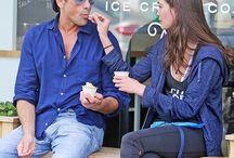 Fame & Ice cream