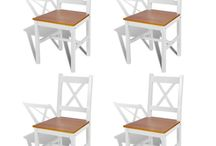 Modern Dining Seater Set