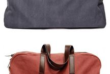 Weekender / weekend bags and other accessories