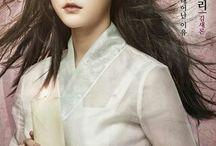 Sageuk: korean historical dramas / Historical dramas or sageuks. Some of the most popular K-dramas.