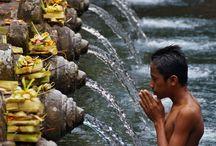 Bali e il suo fascino