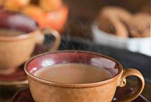 Chai Nashta - My Breakfast Table / Traditional Indian Chai Nashta, Chai means Tea and Nashta means breakfast. In India we call our Evening tea with small bites as Chai Nashta which is a concept similar to high tea.   So you will find recipes of breakfast and also small bites that are served along with tea. Do check out for more recipes of chai Nashta I will be posting on the blog in the series #MyBreakFastTable and #MTCchaiNashta