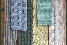Knitting / by Debbie Briggs