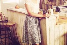 Mary Margaret I love her outfits