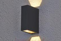 oświetlenie dom