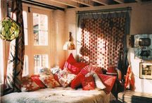 Bedroom Design / by Lo Prentiss