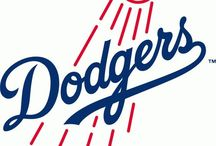Los Angeles Dodgers / An ultimate fan page for the LA Dodgers the LA MLB team.