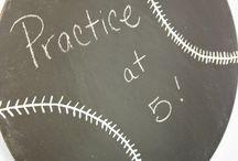 Get Crafty: Baseball DIY & Decor