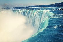 Canada / A visiter lors de notre prochain voyage