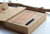 Eco packaging design for smartphones