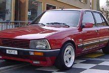 car nostalgy