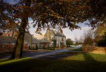 Dormy House in Autumn / Autumn is a beautiful time of year in the Cotswolds. Here are some pictures of Dormy in those lovely Autumn colours! / by Dormy House Hotel