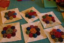 Quilter's Jewels Retreat