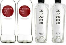 Gin's...