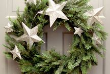 Holiday Decos / by Mary-Stuart Breed