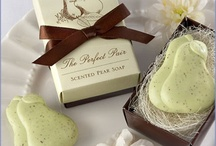 Soap Favors / Soap Gifts