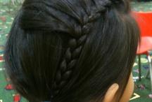 hair / by Desiree Bitsilly