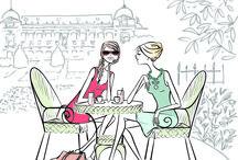 08 - Paris - Brasseries, cafés et terrasses