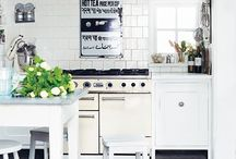 INTERIORS // Amazing Kitchens / by RPS & CICO Books