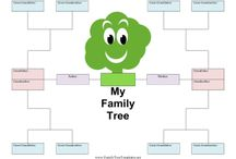 Family tree Kids