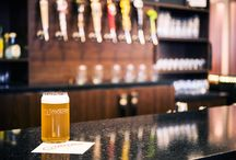 Quench Your Thirst / Experience an evening at Q Tavern enjoying delicious Southern BBQ inspired selections or unwind with one of our many locally brewed craft tap selections.