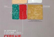 Cersaie 2015 / International Exhibition of Ceramic