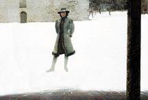 Wyeth Andrew